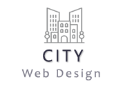 City Web Design logo