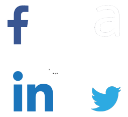 GitHub, Alamy, Twitter,Facebook and LinkedIn logos