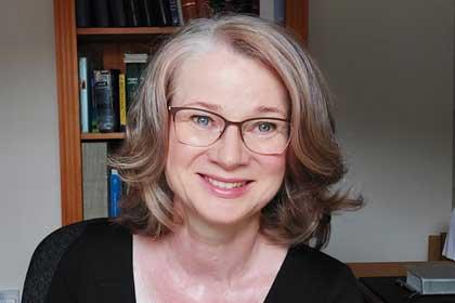 freelance web designer, Clare Williams